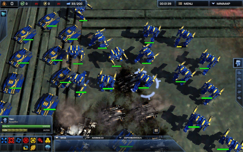 supreme commander 2 xbox 360 strategy guide